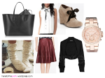 fall/winter fashion inspirations
